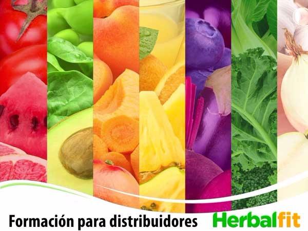 Grupo Herbalfit