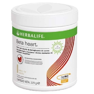 beneficios de betaheart