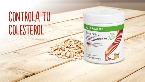 comprar betaheart herbalife online