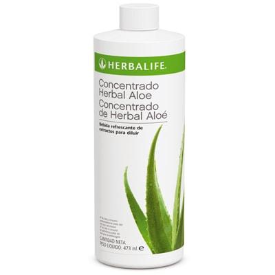 comprar aloe vera herbalife