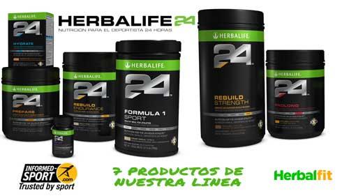 comprar h24 herbalife online