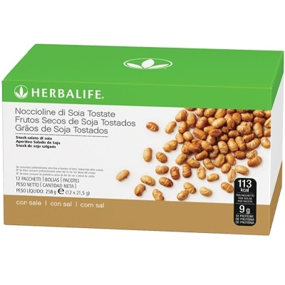 comprar frutos secos herbalife
