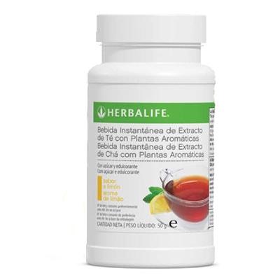 Comprar Herbalife Té Limón