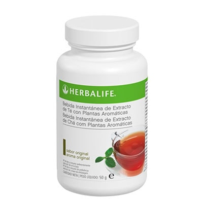 Comprar Herbalife Té original depurativo