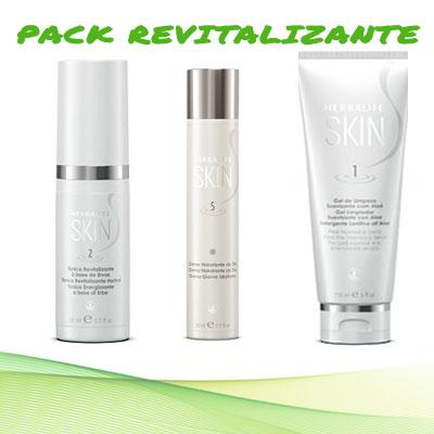 Pack Revitalizante