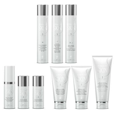 Pack Total Cosmética Herbalife Skin