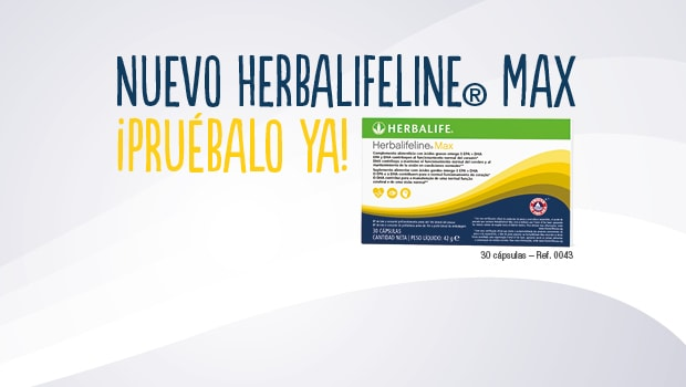 producto herbalifelinemax