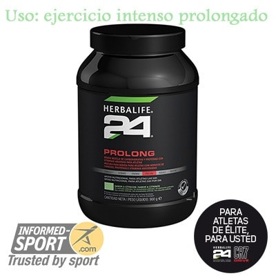 comprar PROLONG herbalife